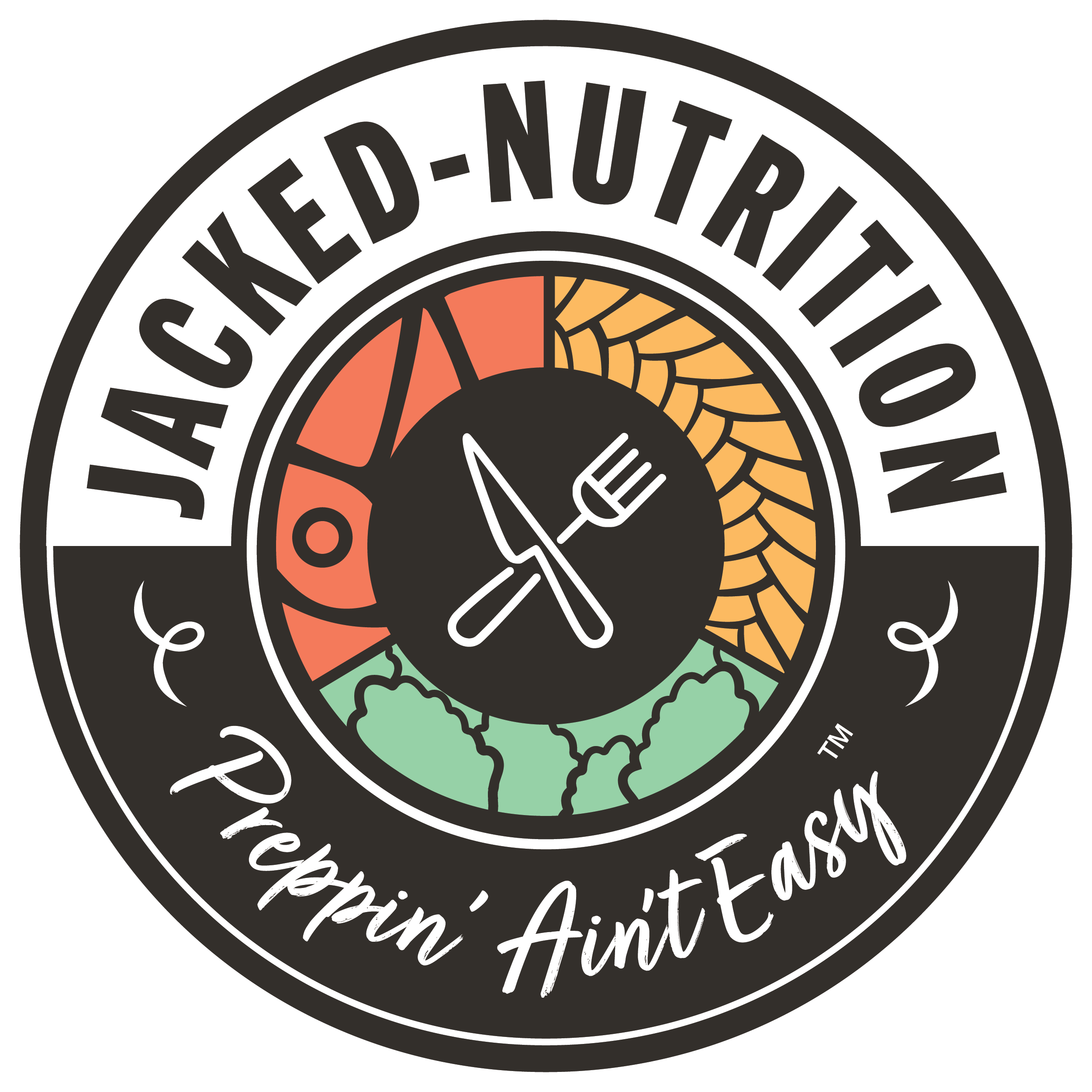 Jacked Nutrition